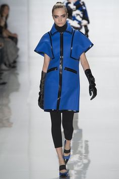 Michael Kors - www.vogue.co.uk/fashion/autumn-winter-2013/ready-to-wear/michael-kors/full-length-photos/gallery/927388