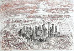 Salvador Dali, Manhattan