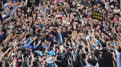 nice Number one issue in the South Korean election? Not North Korea