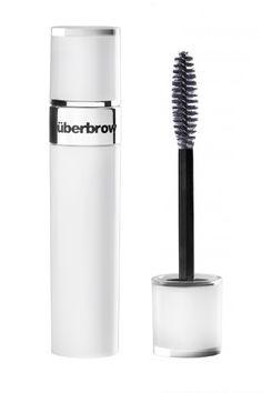 Überbrow es un sérum (140 €) que combina péptidos, extractos botánicos y vitaminas para potenciar el crecimiento de las cejas y mejorar su aspecto