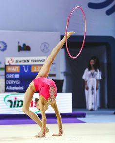 Olena diachenko (ukraine) junior