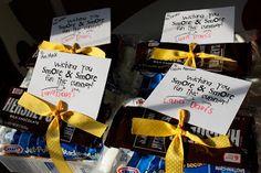 The Davis Dailies: Kindergarten teacher gifts