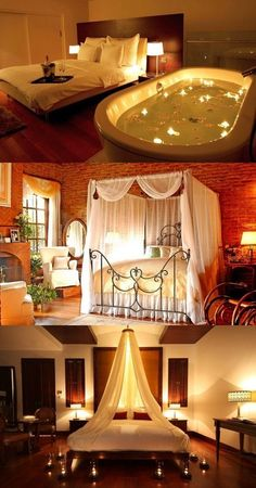 Modern and romantic bedrooms for new couples - Every couples are seeking for a new and different design for their new house and certainly they want to give their home especially bedroom an elegant and special look . So if you are new couples and look for romantic cozy ideas for your bedroom keep reading ,you will gain a lot of benefits... -  - bedroom