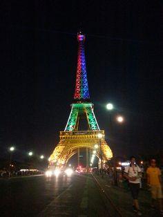 Paris en Île-de-France