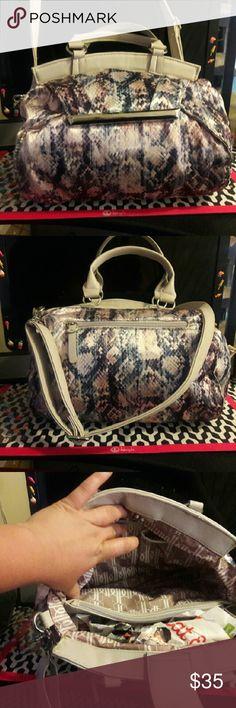 Purse New,  J Lo purse Jennifer Lopez Bags Crossbody Bags