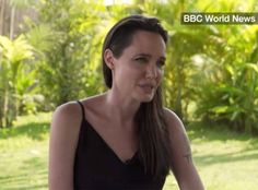 Angelina Jolie Opens Up About Her Divorce From Brad Pitt for the First Time: ''We Will Always Be a Family'' http://ift.tt/2m2dATT