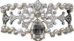 Bracelet Haute Joaillerie