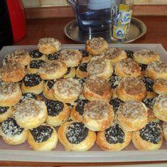 Muffin, Breakfast, Nova, Basket, Morning Coffee, Muffins, Cupcakes