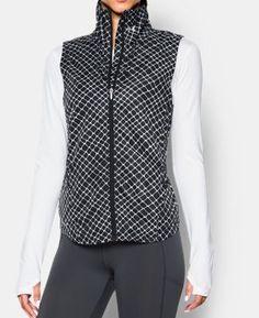 Women's UA Storm Layered Up Printed Vest