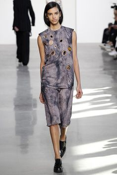 Calvin Klein Collection, Look #29