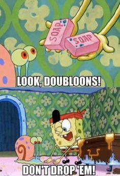 Dirty Spongebob #LOL