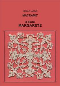 Renaissance - collana Pizzo Margarete - Margaretenspitze