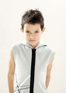 Incredible Boy Hairstyles Haircuts And Boys On Pinterest Short Hairstyles Gunalazisus