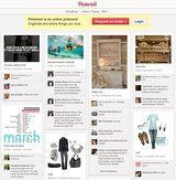 The word is out: Pinterest appeals to 'picture this' users (article by the Washington Times)