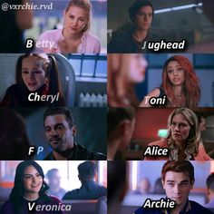 Why& they have to use that picture of Cheryl? I& not crying you& crying The post Why& they have to use that picture & appeared first on Riverdale Memes. Riverdale Series, Riverdale Netflix, Riverdale Quotes, Riverdale Funny, Bughead Riverdale, Best Tv Shows, Best Shows Ever, Riverdale Wallpaper Iphone, Stranger Things
