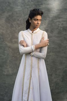 Zoraya available at www.waliajones.com Zoraya is a line of contemporary Indian wear for today's new age woman. A label that pays homage to artisanal craftsmanship from across the country. Zoraya, which means 'New Dawn', is a fresh take on Indian aesthetics married with a versatile approach to classic Indian wear, while maintaining artisanal techniques and integrity. #australia #indianclothes #lehenga #anarakali #saree #onlineindian #indianwear #indianwedding