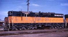 Milwaukee Road, St P, Banff, Trains, Photos, Pictures, Train