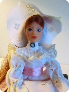 Vintage Jody - The Country Girl doll