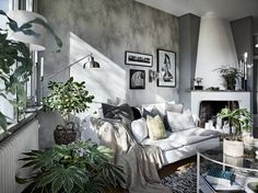 In the mood for gray   PLANETE DECO a homes world