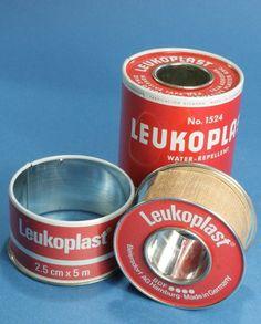 Leukoplast - Beiersdorf