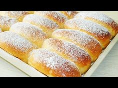 Sade ,serfeli yup -yumsaq bulkа resepti - YouTube Challah, Empanadas, Hot Dog Buns, Make It Yourself, Youtube, Buns, Sweets, Beauty, Recipes