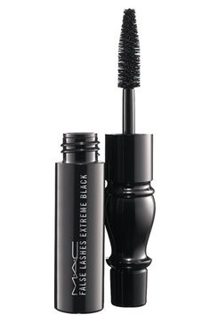 M·A·C 'Sized to Go - False Lashes Extreme Black' Mascara (Nordstrom Exclusive) available at #Nordstrom