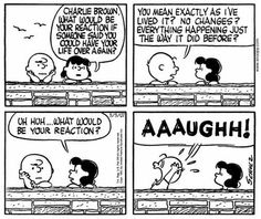 Find images and videos about life, peanuts and charlie brown on We Heart It - the app to get lost in what you love. Snoopy Cartoon, Snoopy Comics, Peanuts Cartoon, Fun Comics, Peanuts Snoopy, Peanuts Comics, Snoopy Love, Snoopy And Woodstock, Lucy Van Pelt
