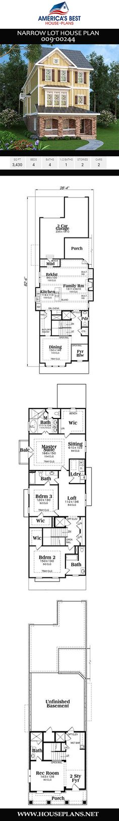 82 Best Narrow Lot House Plans images in 2019 | House plans ... Narrow Lot House Plans Elevator on old new orleans house plans, open small house plans, craftsman house plans, european house plans, luxury house plans, bungalow house plans, seaside house plans, simple house plans, townhouse house plans, southwest house plans, 25' wide house plans, country house plans, one story house plans, cottage house plans, traditional house plans, energy efficient house plans, mediterranean house plans, colonial house plans, charleston house plans,
