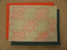 4th grade tessalations