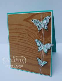 In The Cat Cave: Artisan Wednesday Wow: Bringin' Spring Back