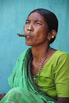 Didaya Damsel . Orissa. people photography, world people, faces