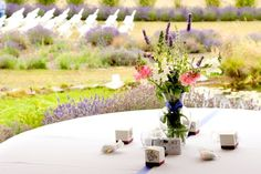 weddings at Blue Heron Herbary on Sauvie Island in Portland, Oregon