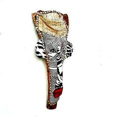 www.andbanana.co.za Cute Penguins, African Masks, Carving, Banana, Textiles, Hand Painted, Photo And Video, Collection, Color