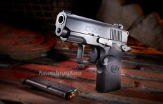 Colt Mustang XSP .380 | Personal Defense World