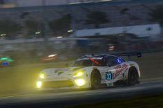 Daytona 2014 - Rolex 24 at Daytona - Riley Motorsport SRT Viper GT3-R by Old Boone on Flickr.