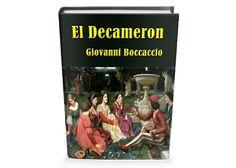 El Decameron de Giovanni Boccaccio libro gratis para descargar - Leer para crecer