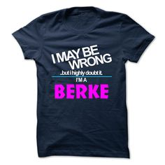 (Tshirt Most Tshirt) BERKE  Order Online  BERKE  Tshirt Guys Lady Hodie  SHARE and Get Discount Today Order now before we SELL OUT Today  Camping 0399 cool name shirt