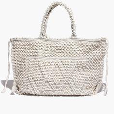 Antonello™ Large Capriccioli Tote Bag : totes   Madewell