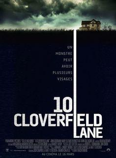 Critique Ciné : 10 Cloverfield Lane (2016)