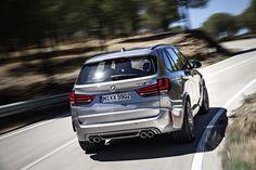 2016 BMW M5 M
