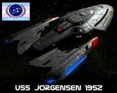 The Interceptor-class was a Federation assault cruiser that entered service in Star Trek Starships, Star Trek Enterprise, Akira, Science Fiction, Trek Deck, Starship Concept, Starfleet Ships, Star Trek Images, Spaceship Art