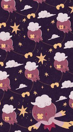 Twitter Ghost Pokemon, Mega Pokemon, Pokemon Comics, Cute Pokemon Wallpaper, Cute Wallpaper For Phone, Kawaii Wallpaper, Pokemon Backgrounds, Cute Pokemon Pictures, Fan Art