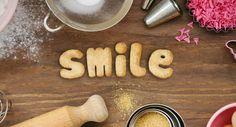 #smile #lächeln #keks #kfobabai