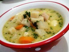 Soups And Stews, Cheeseburger Chowder, Cooking, Recipes, Food, Kitchen, Essen, Meals, Eten