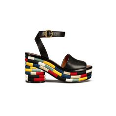 6f3248b1fdd 7 Summer Sandal Trends You re About to See Everywhere. Trendy SandalsElle  FashionFashion ShoesWomens ...