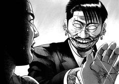 Read manga Ichi the Killer Vol.006 Ch.004 Read Online online in high quality