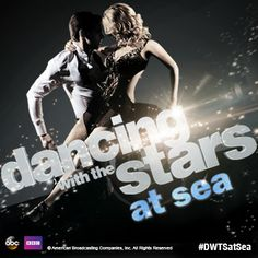 "Holland America Line is extending its highly successful ""Dancing with the Stars: At Sea"" program with six theme cruises in 2014. Learn more about the upcomming theme cruises and programing! #DWTS #DWTSatSea"