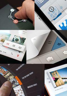 #UI #UX #design #app