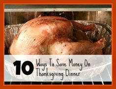 10-ways-to-save-money-on-thanksgiving-dinner Never pay full price agian - Check this out https://www.youtube.com/watch?v=CnwRrtZwS6o