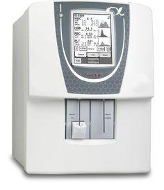 Loại cơ bản (BASIC)  - Swelab Alfa Basic là một loại máy đếm tế bào hiện đại với giá thành rẻ. Nó có nhiều các đặc tính của Model Alfa hiện đại, công nghệ đo tiên tiến, tốc độ cao, màn hình cảm ứng với giao diện thân thiện với người sử dụng.  - Màn hìn http://www.azoda.vn/